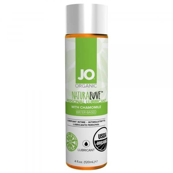 JO NaturaLove Organic - 120 ml