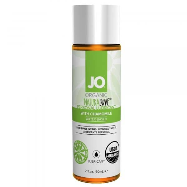 JO NaturaLove Organic - 60 ml