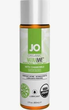 JO NaturaLove Organic
