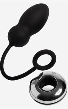 Sexleksaker Remote Control Egg