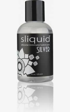 Naturals Silver - 125 ml