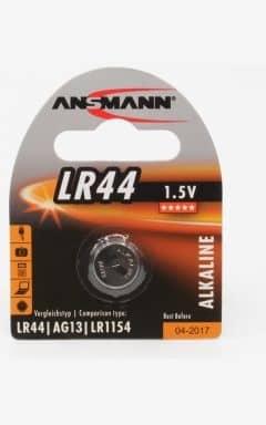 Tillbehör till sexleksaker Batteri LR44