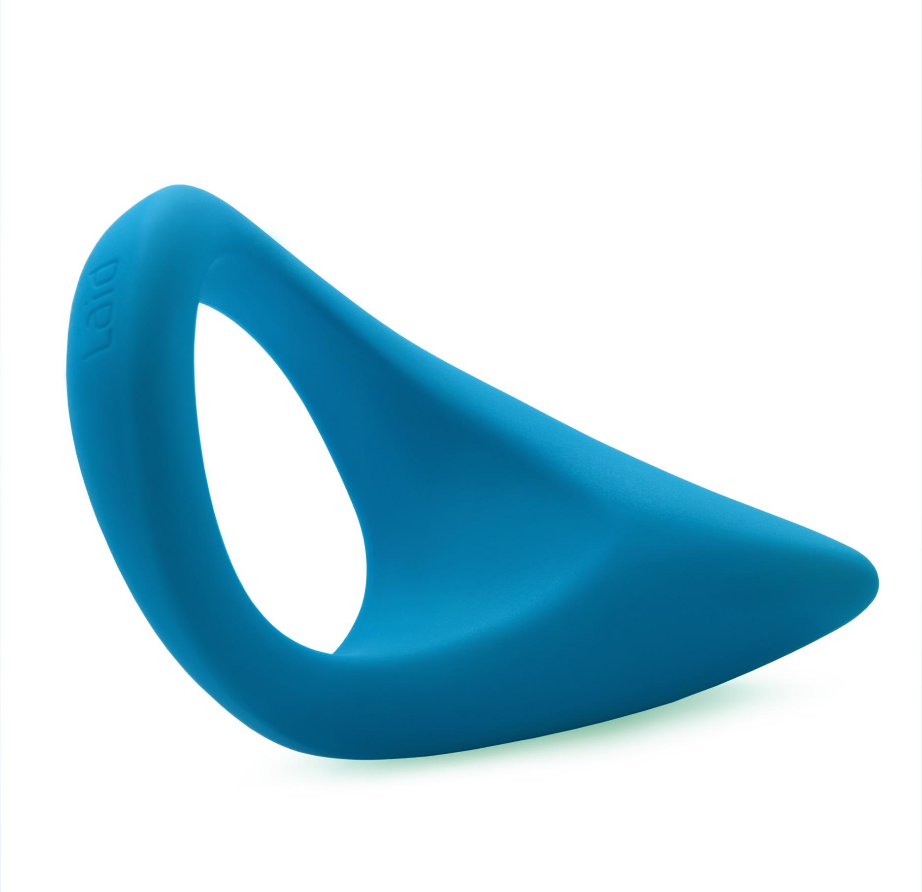 P2 Cock ring - Blå