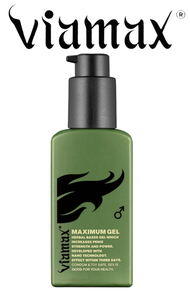 Man Maximum Gel