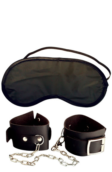 Beginners Cuffs