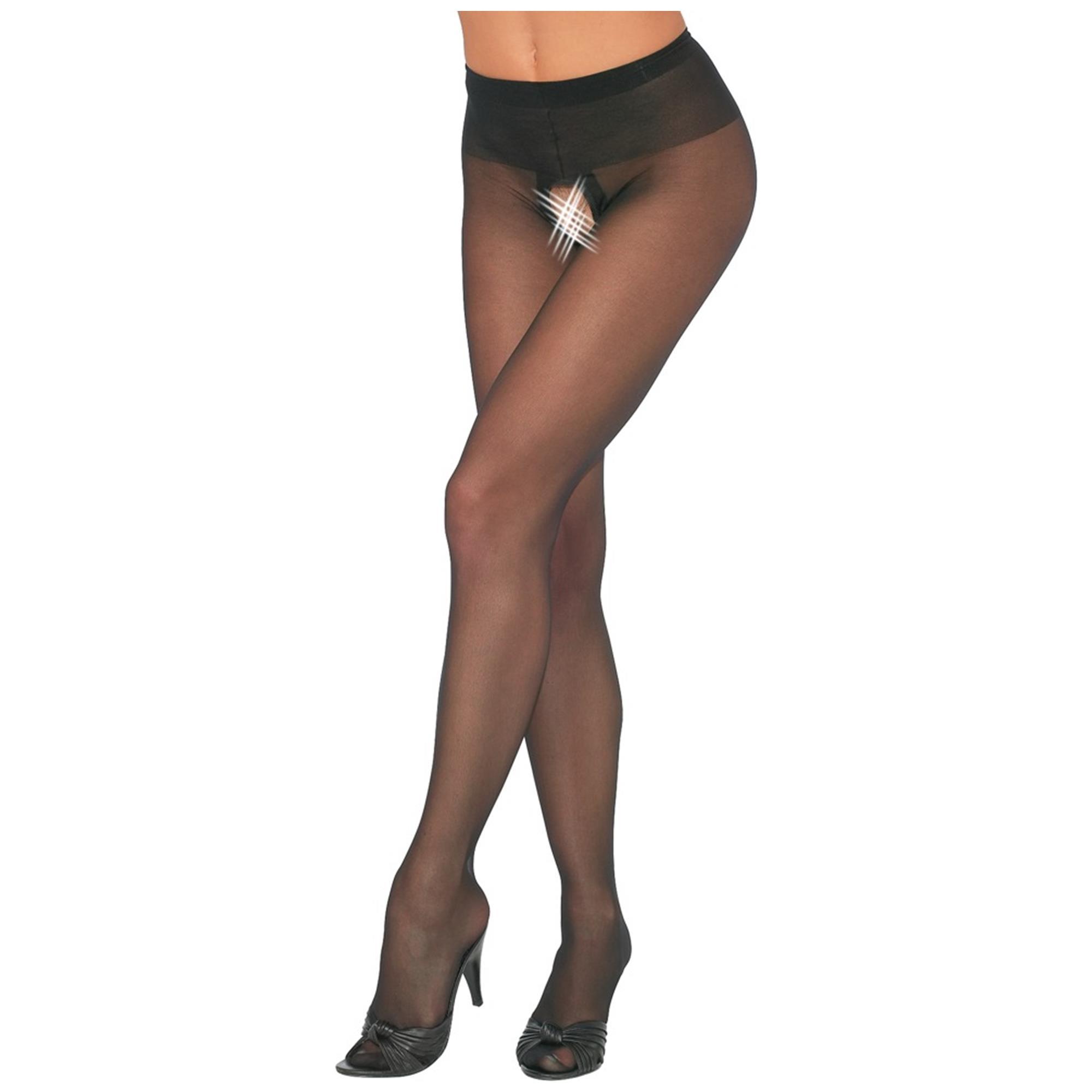 Öppen strumpbyxa | Sexiga Underkläder, Strumpbyxor & Stay-ups | Intimast.se - Sexleksaker