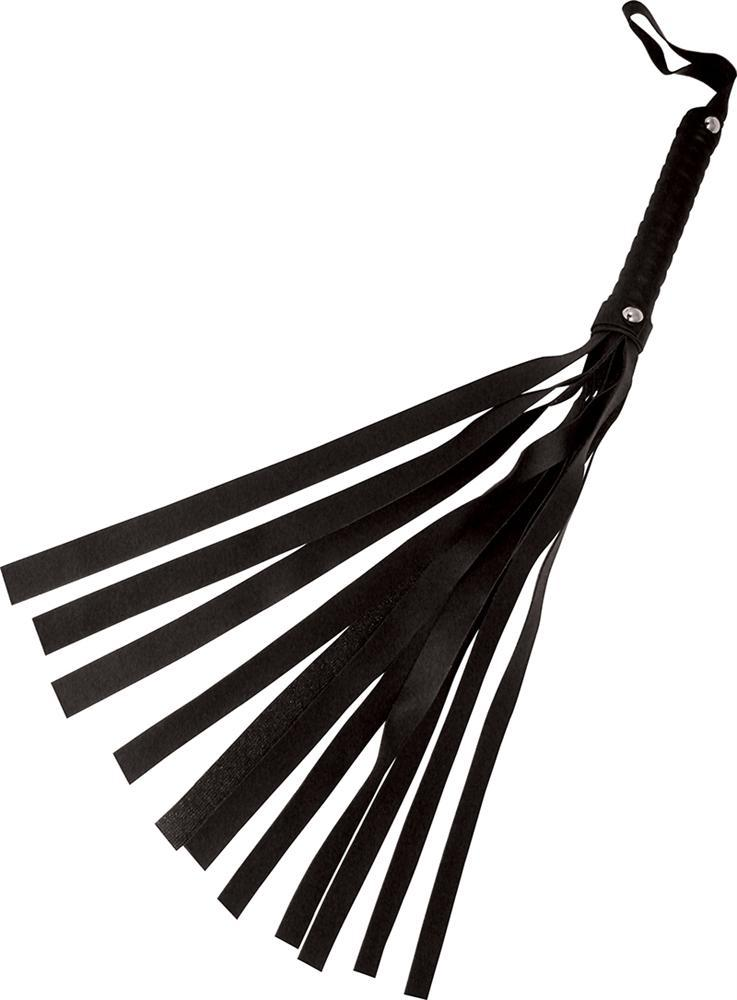 Faux Leather Flogger