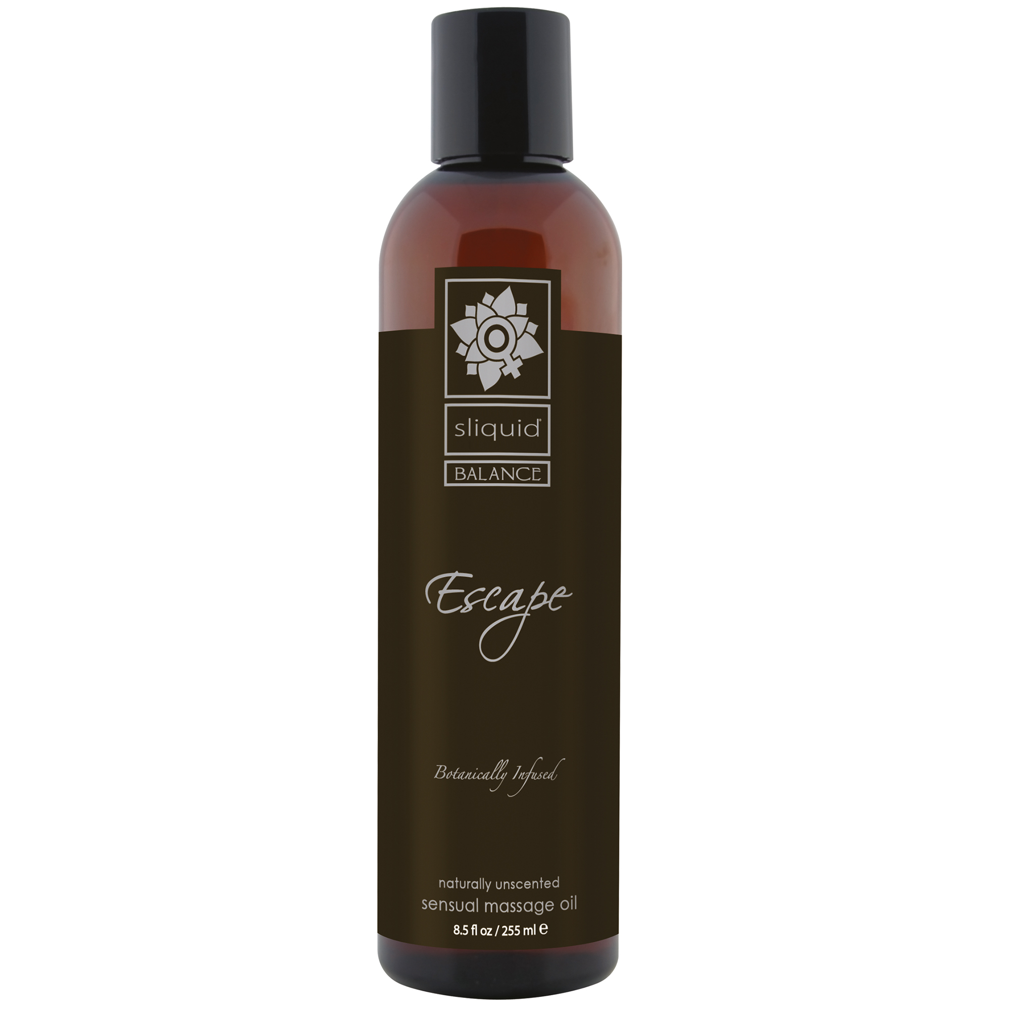 Balance Escape - 255 ml | Apotek, Massage, Massageolja | Intimast.se - Sexleksaker