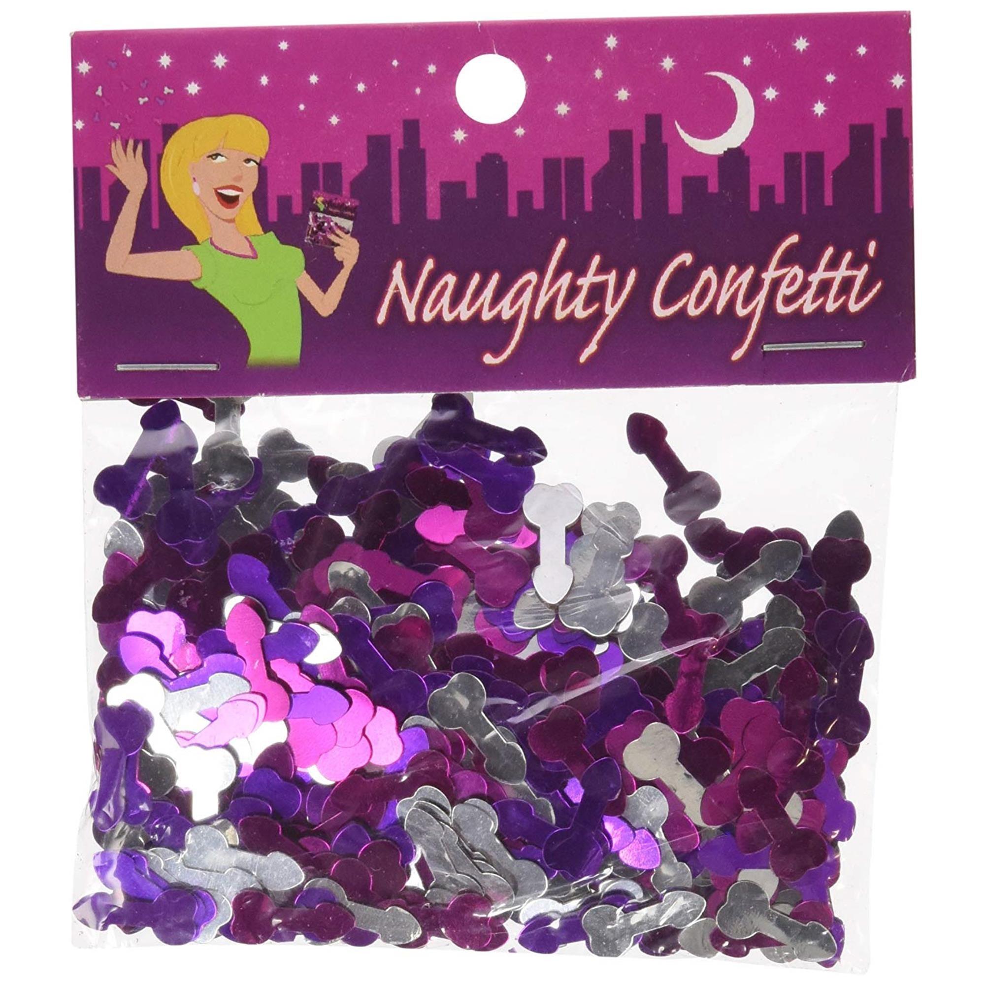 Kheper Games Naughty Confetti | Sexleksaker, Sexleksaker för par, Sexspel | Intimast.se - Sexleksaker