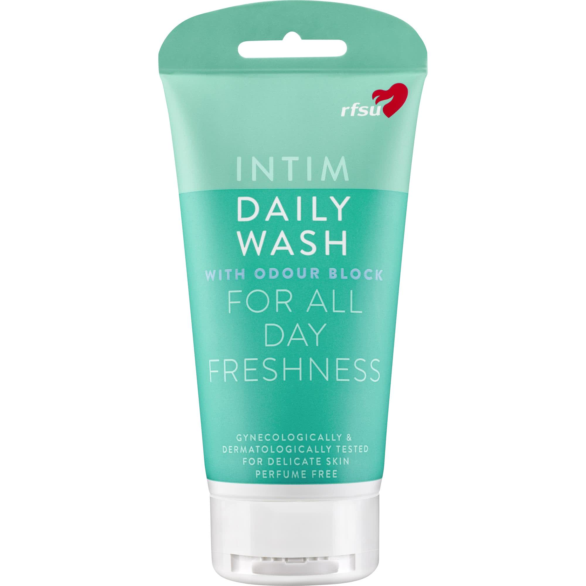 RFSU Intim Daily Wash - 150ml