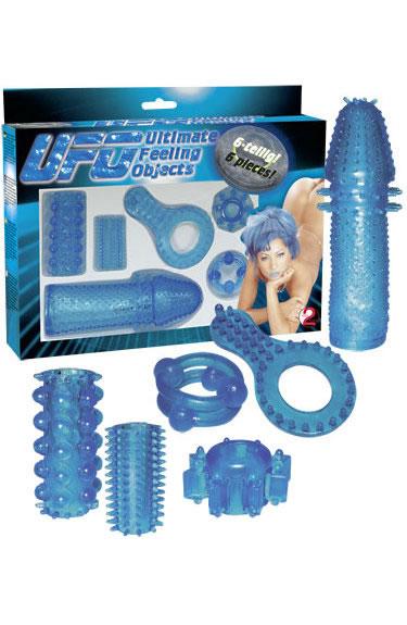 U.F.O. - 6-pack