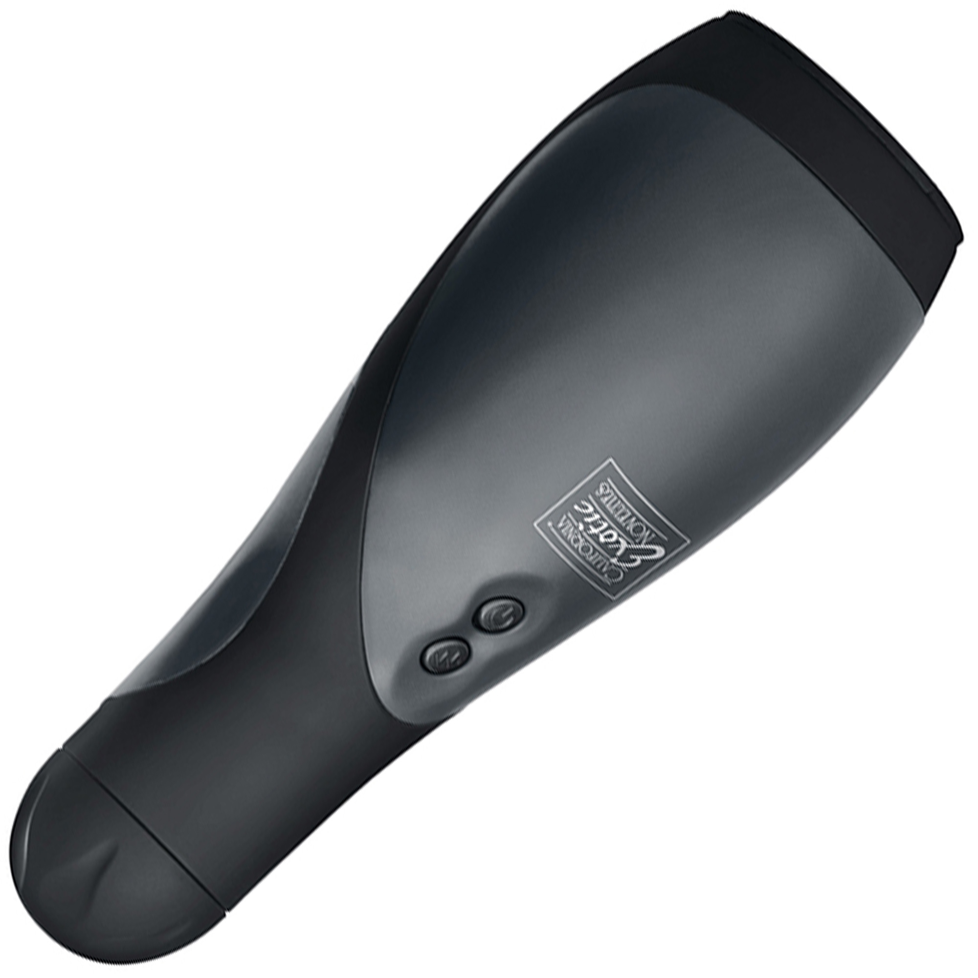 Apollo power stroker - black