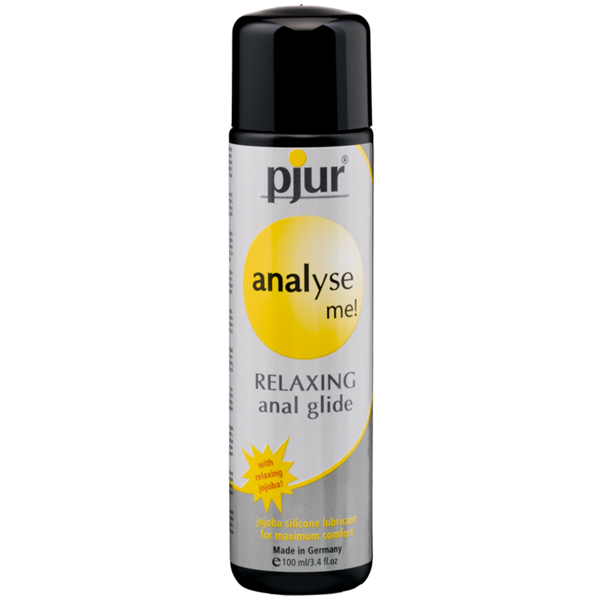 Analyse Me! Relaxing Anal Glide - 100 ml