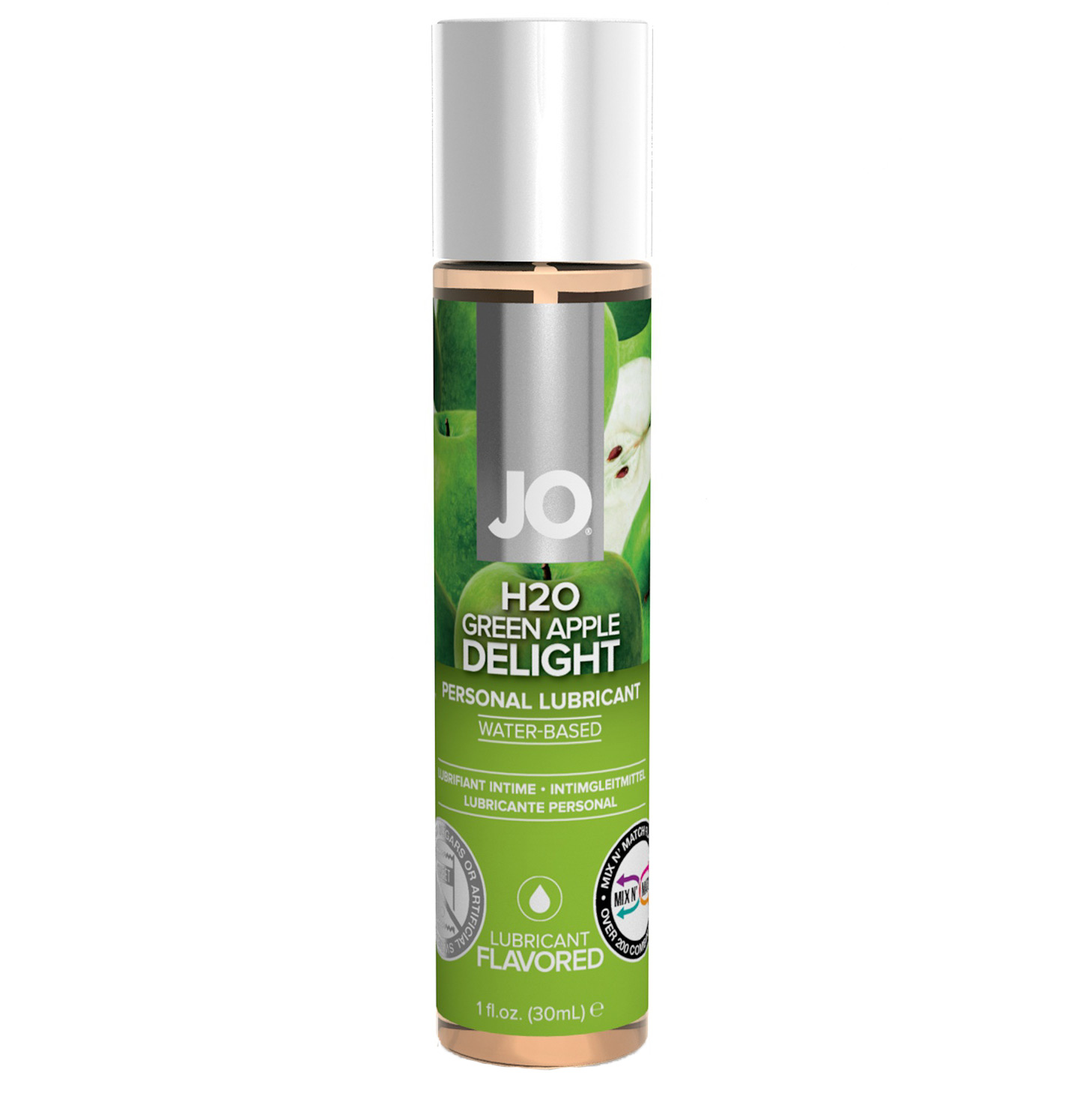 Jo H20 Green Apple 30ml