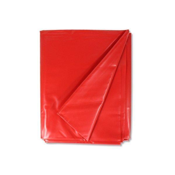 Fetishlakan - Röd