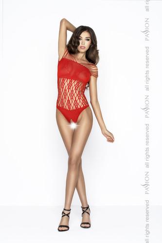 Caroline Body Röd