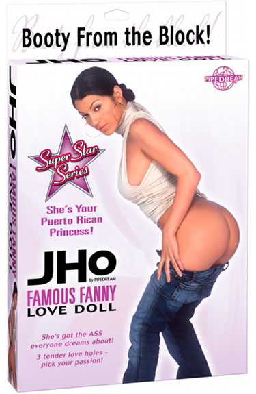 J-Ho Love Doll