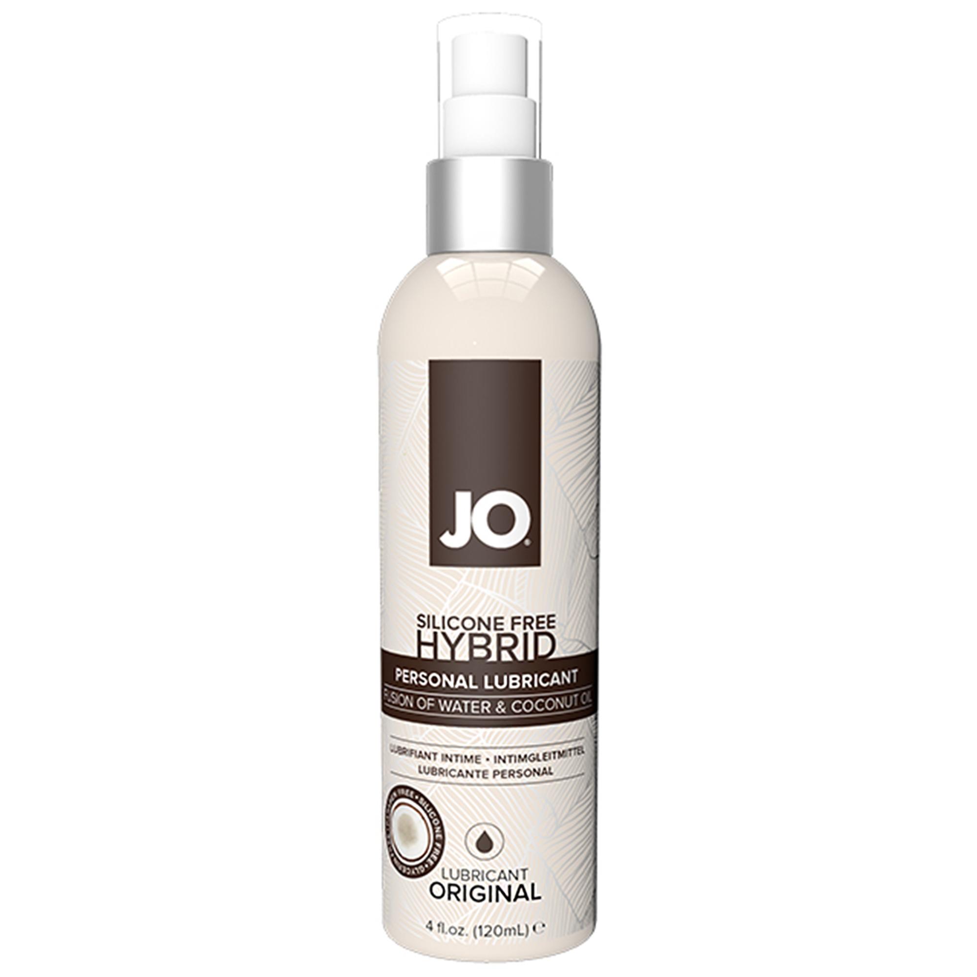 JO Hybrid Coconut 120 ml