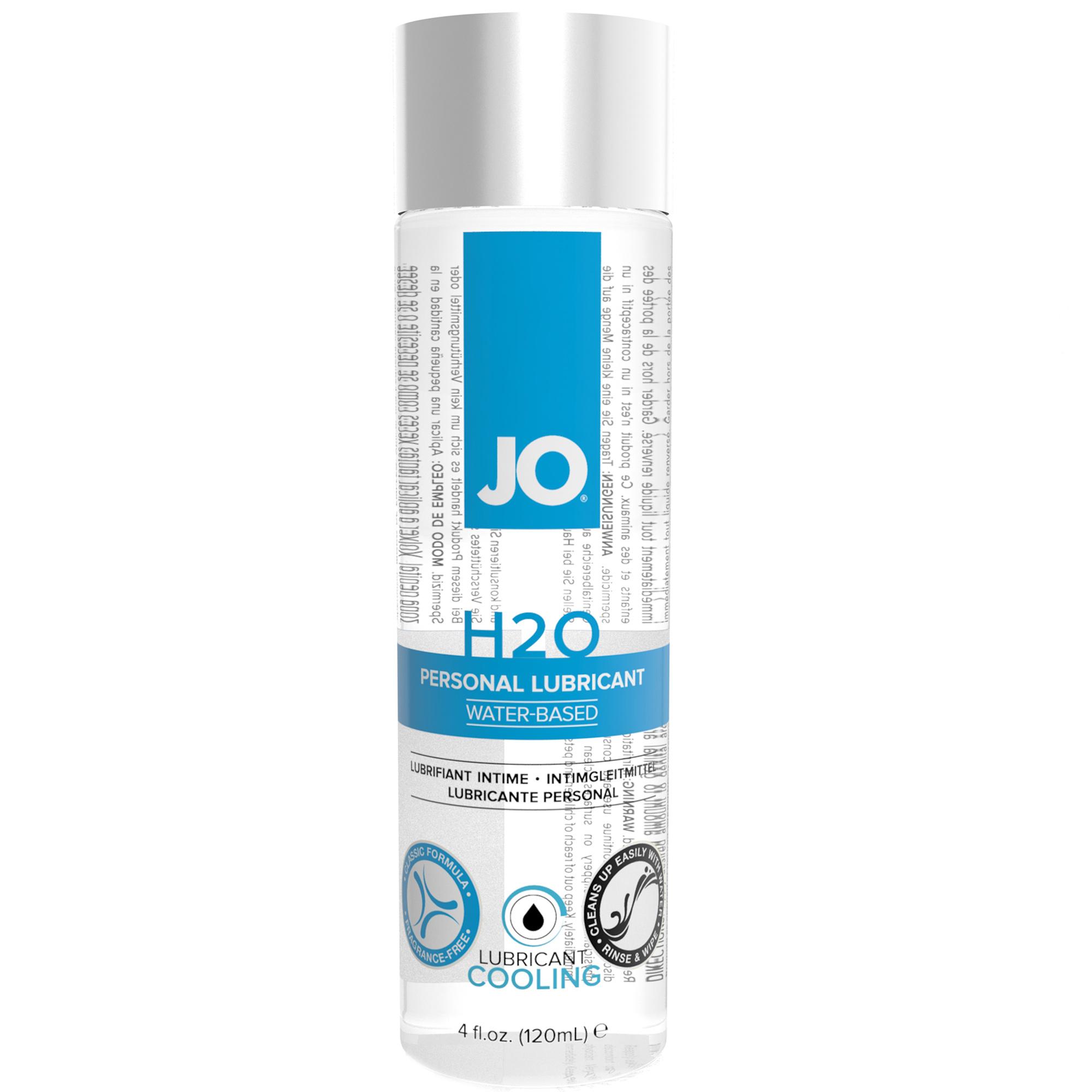 JO H2O Cool