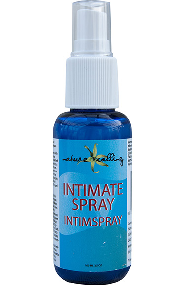 Intimate Spray