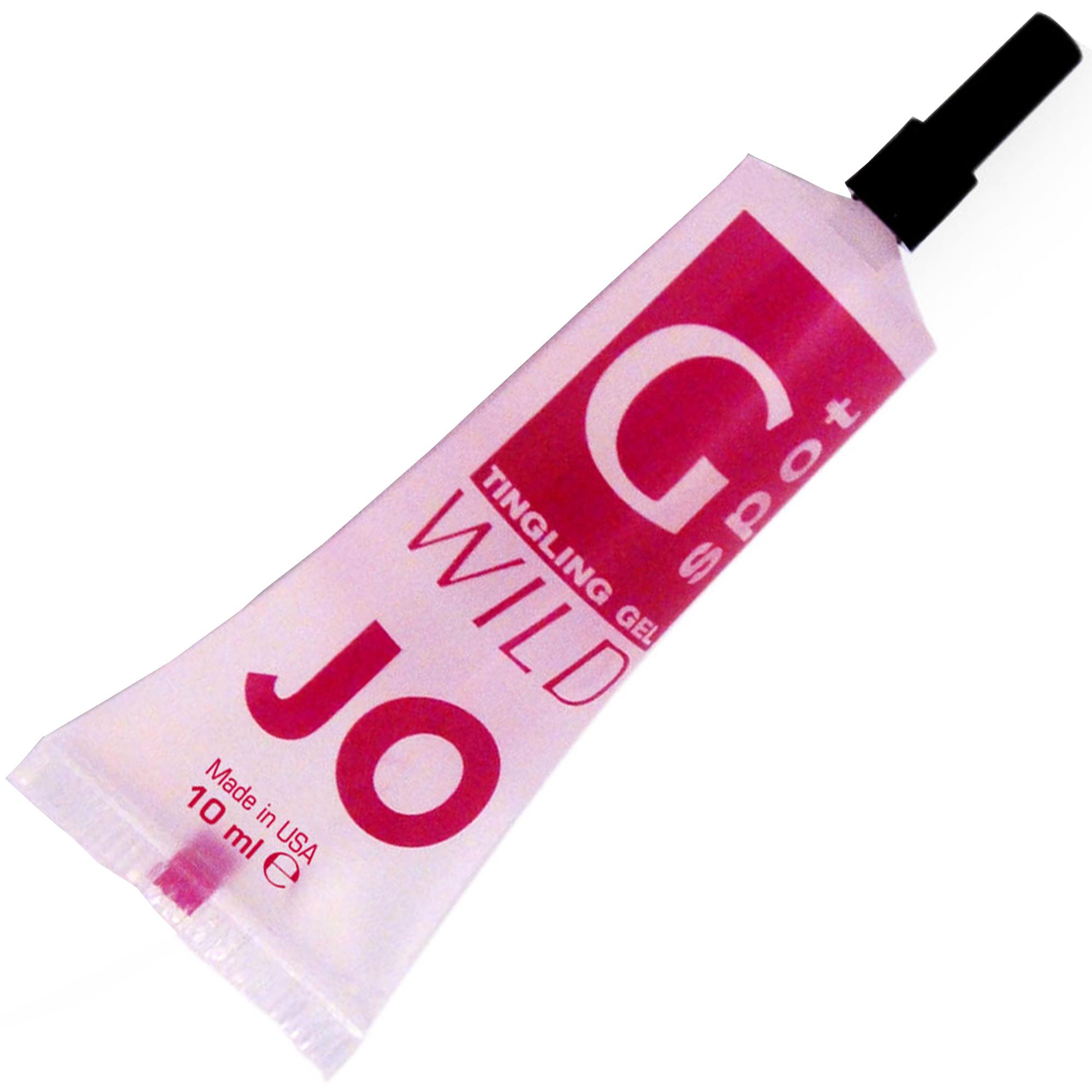 JO Arctic clitoral stimulant