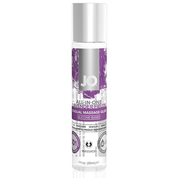 Jo Sensual Lavendel 30ml