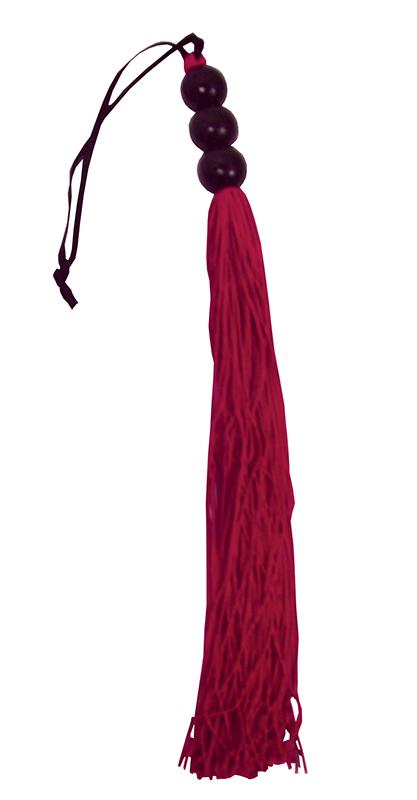 Medium Whip - Röd