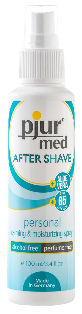 Pjur Med After Shave Spray 100ml