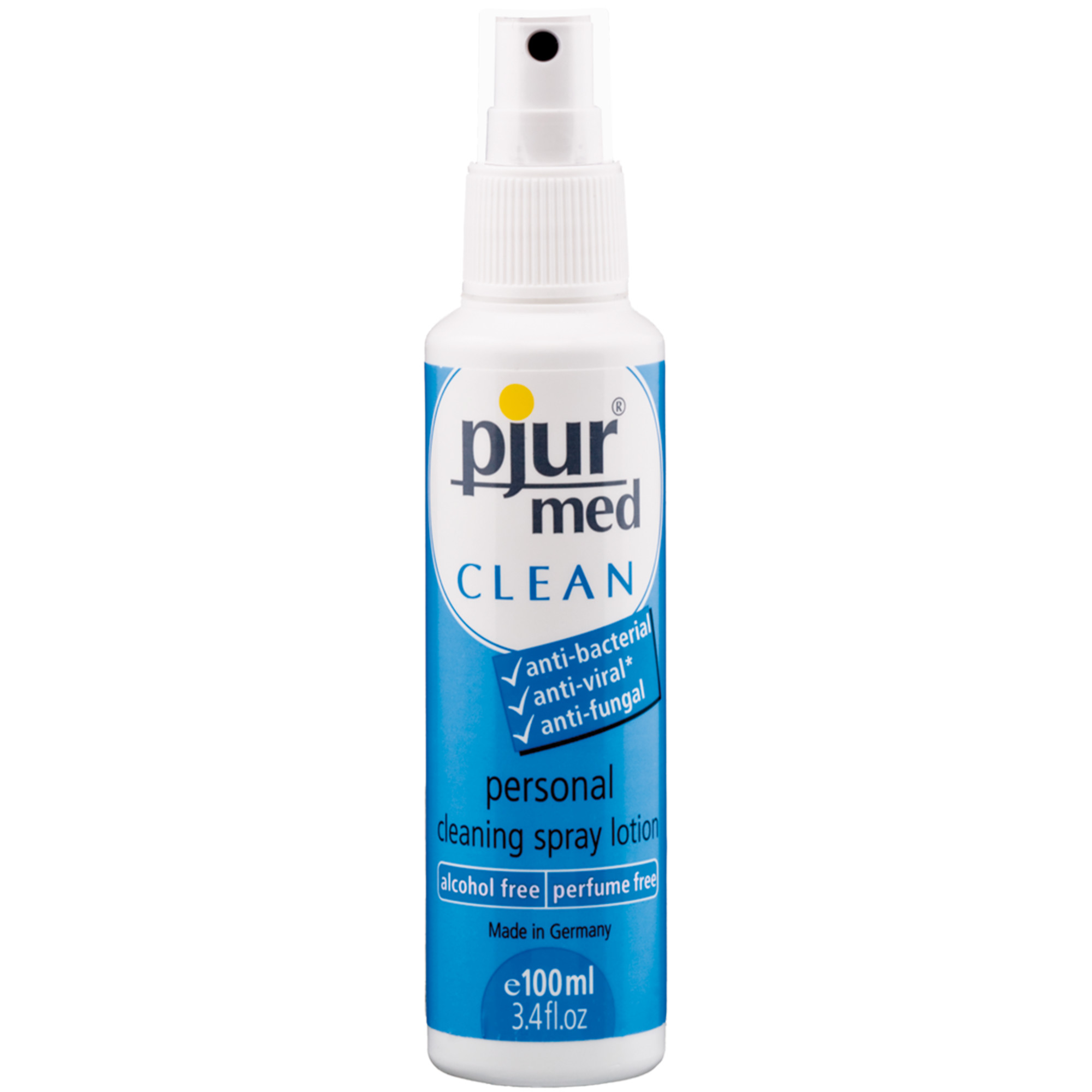 Med Clean Spray