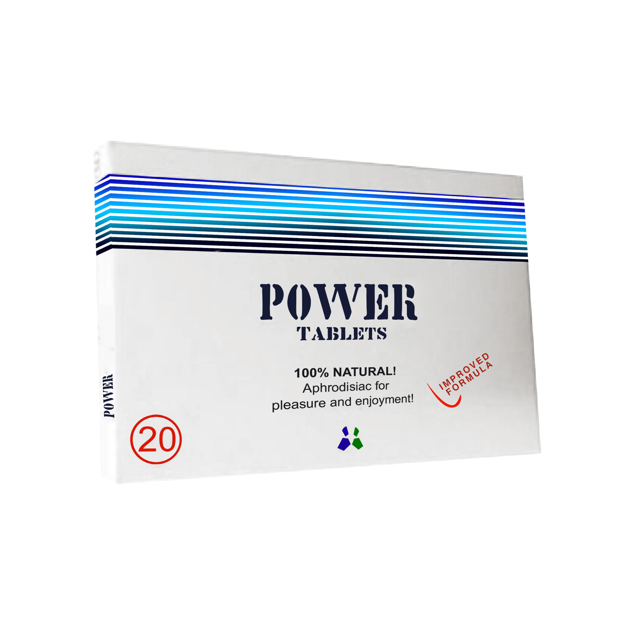 Power Tablets 20 pcs