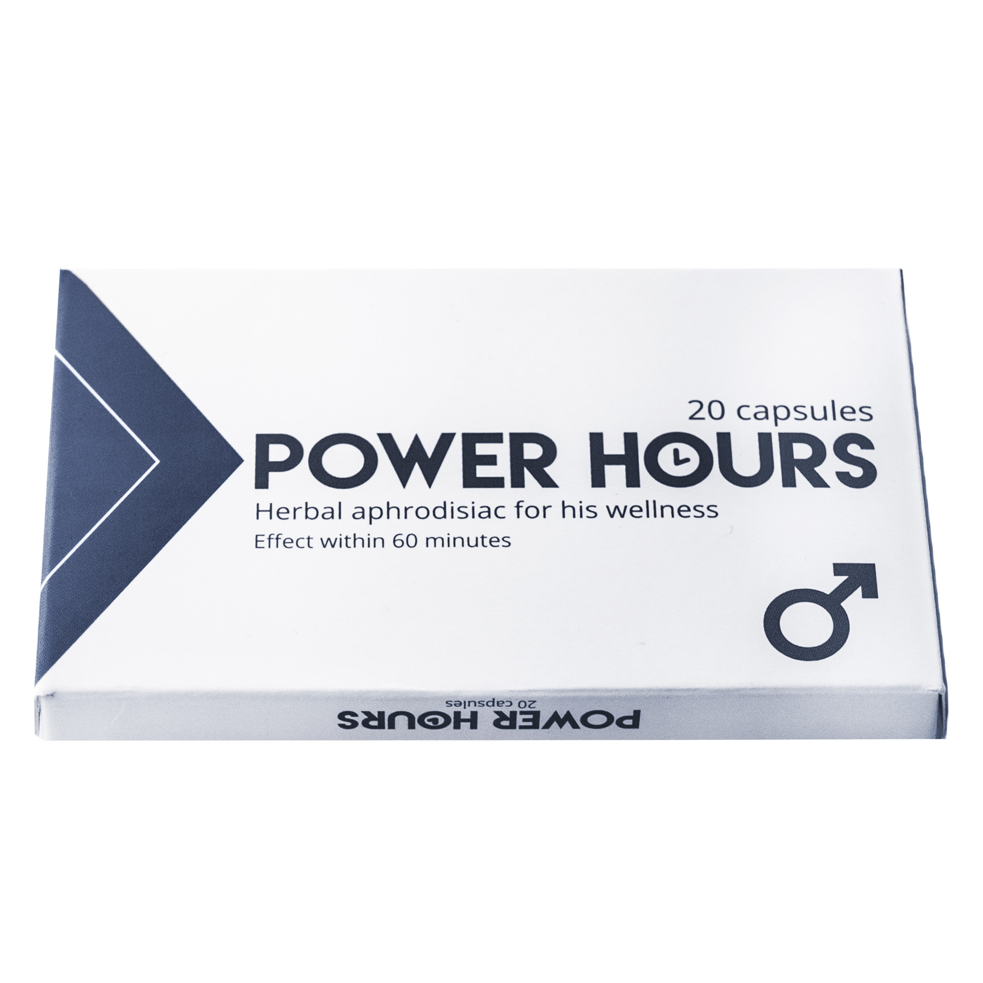 Power Hours 20-pack