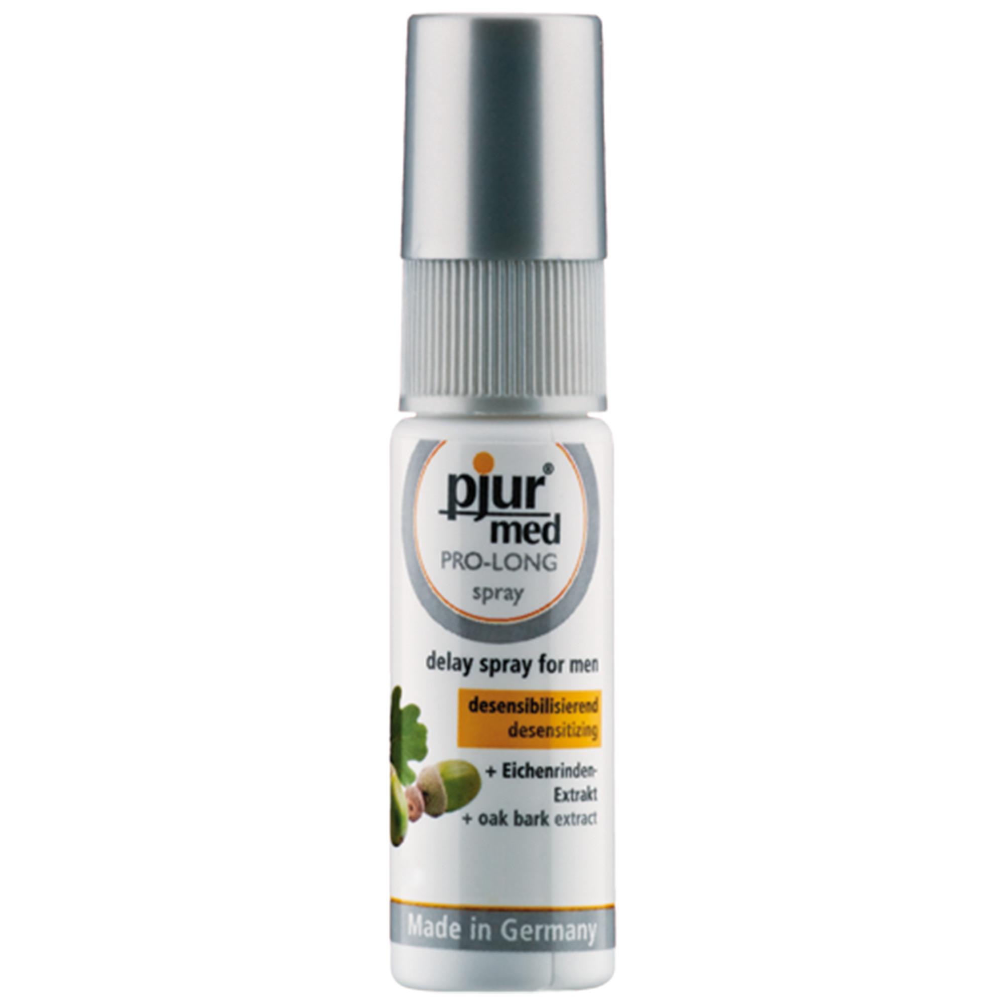 Pro-Long Spray