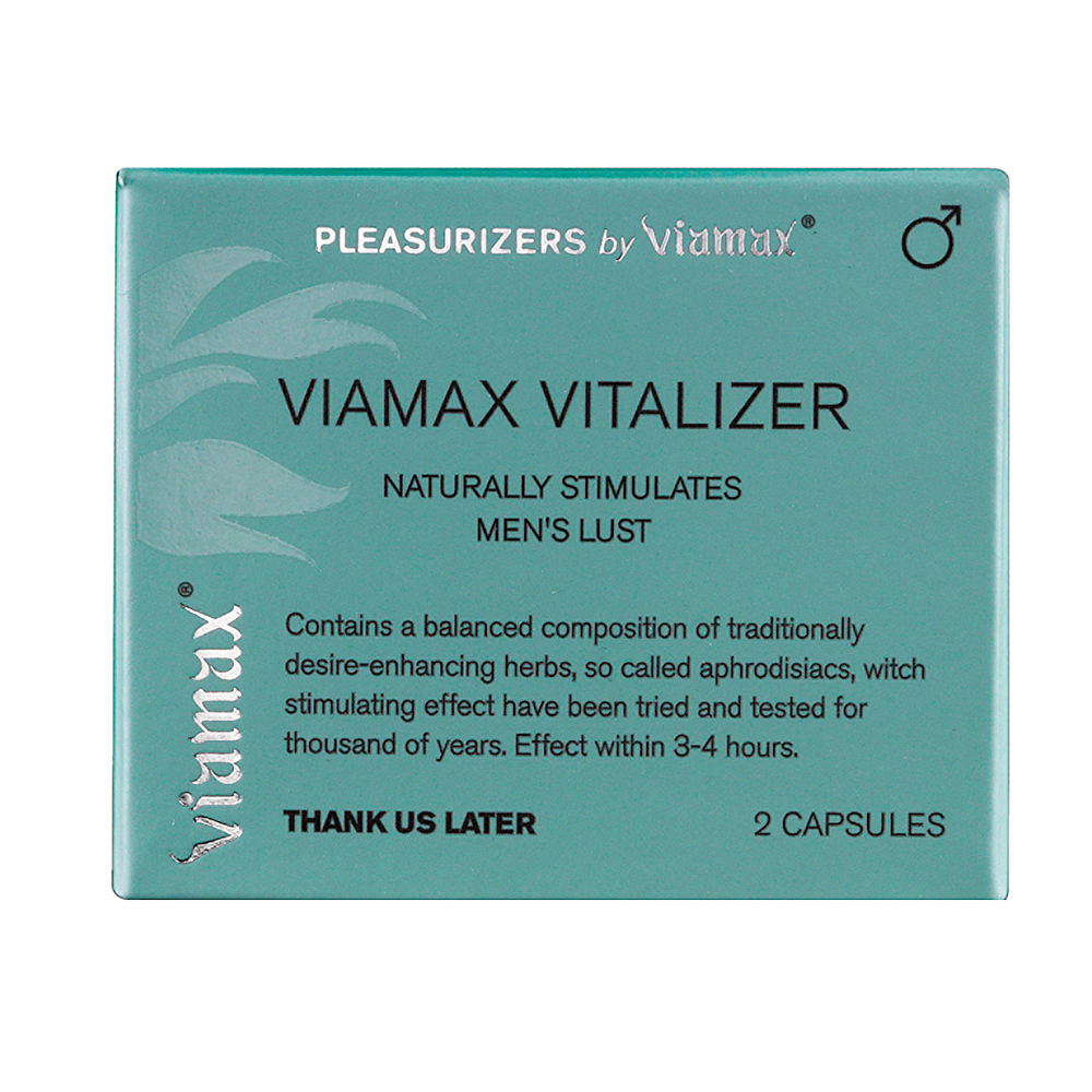 Vitalizer - 2-pack