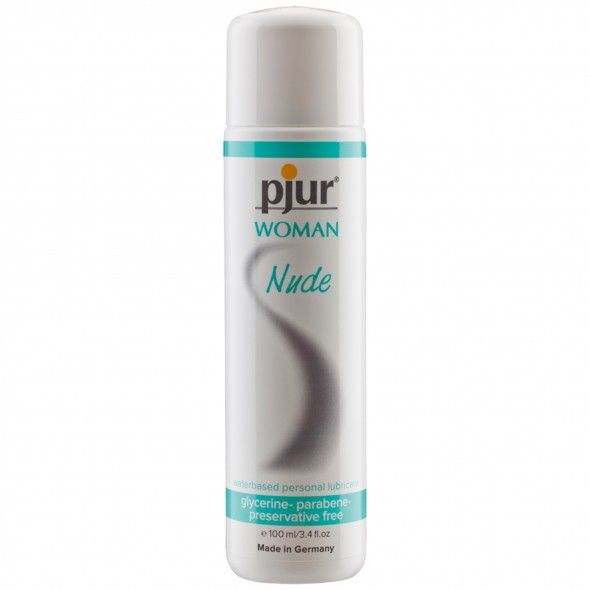 Pjur woman nude 400 ml
