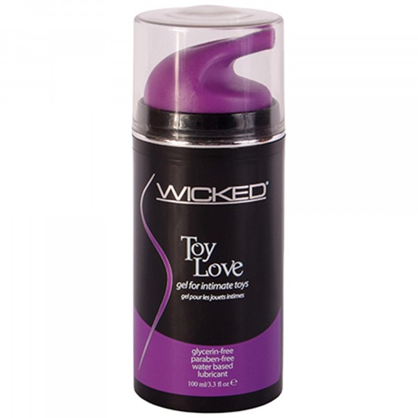 Sensual Care Toy Love Gel