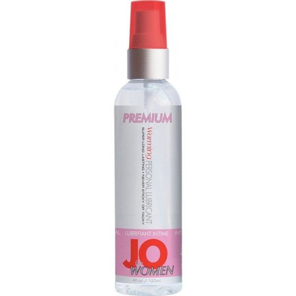 JO Women Premium Warming - 120 ml