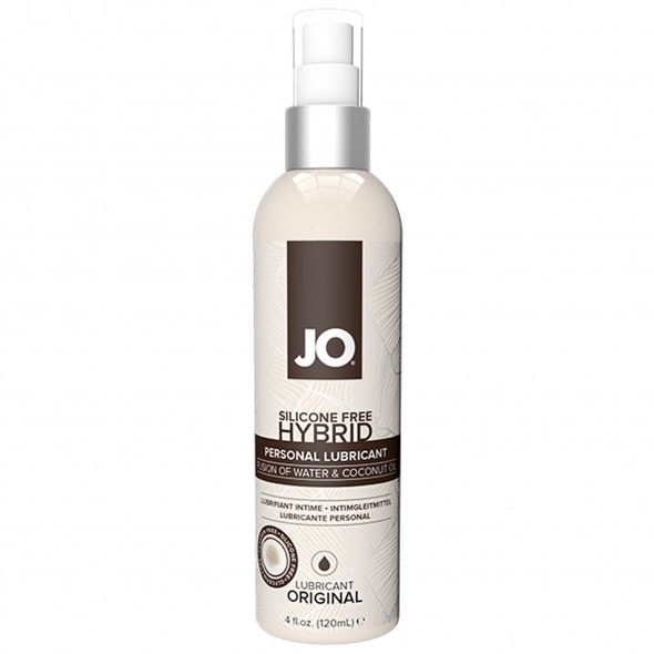 JO Hybrid Coconut 120 ml
