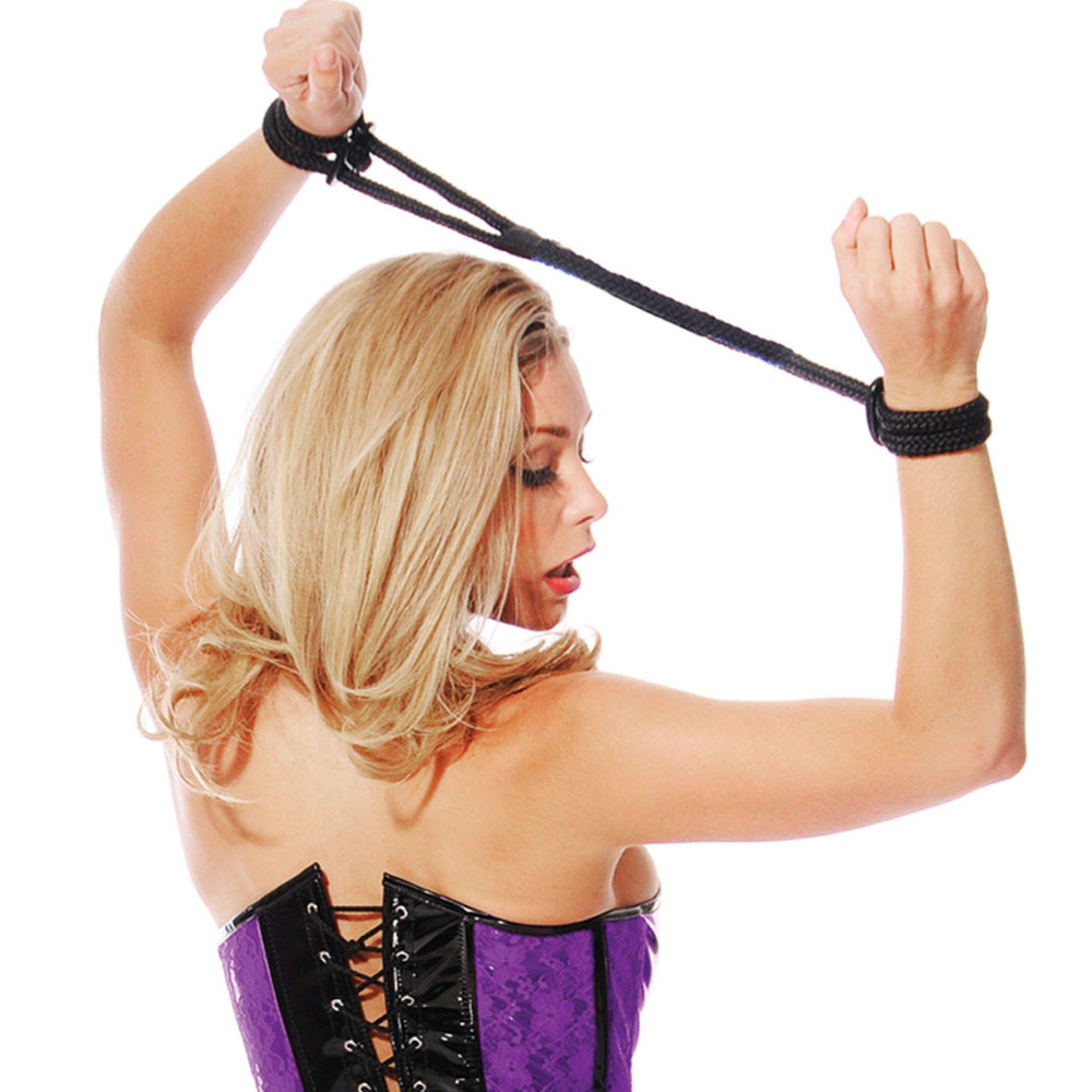escorter i sverige bondage rep