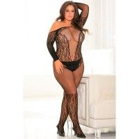 Make You Melt Bodystocking X OS