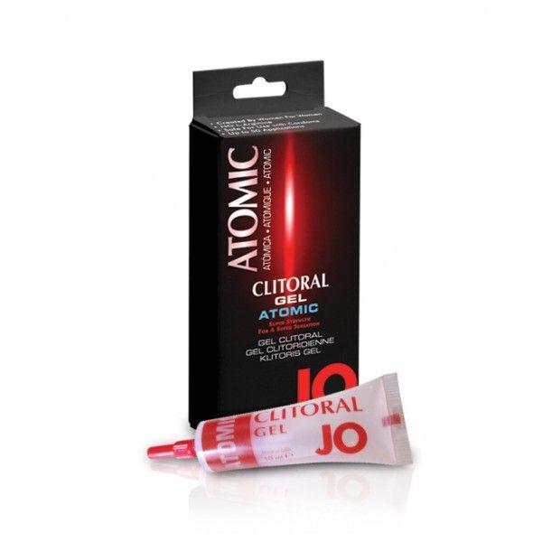 JO Clitoral Stimulant Gel Mild