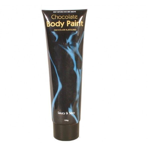 Body Paint - Chocolate