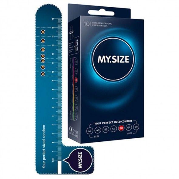 My Size Kondom 60 mm