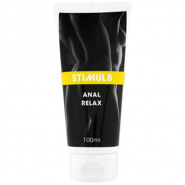 Stimul8 Anal Relax 100 ml