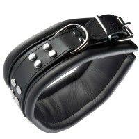 Collar Black 6,5 cm