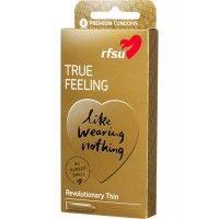 RFSU True Feeling - 8-pack