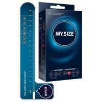 My Size Kondom 60 mm - 10-pack