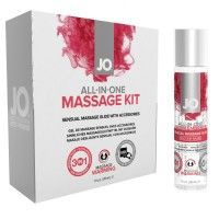 JO Massage Gift Set