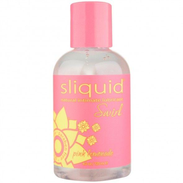 Swirl Pink Lemonade