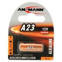 Batteri A23 12V (Ansmann)