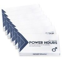 Power Hours - 160-pack